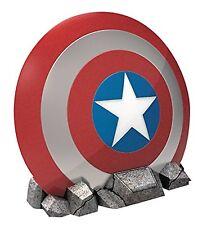 Captain America: Civil War Shield Bluetooth Speaker