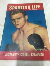Softcover, Wraps Australia, Oceania Illustrated 1950-Now Antiquarian & Collectable Books