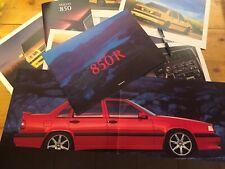Documentazione Volvo 850 In Tedesco