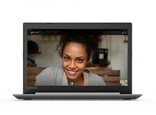 Lenovo 330 15.6″ Notebook, Celeron N4000 1.1GHz 4GB RAM 1TB HDD Platinum Gray