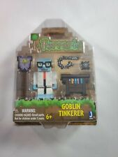 Terraria Goblin Tinkerer Action Figure with Accessories  New NIB