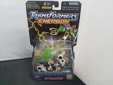 Transformers Energon Terrorcon Divebomb RID Action Figure 2003 Hasbro NOSC