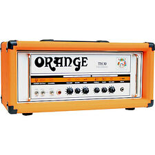 Orange TH30 Amplifier Analogue Twin Channel 30 Watt Guitar Head Amp