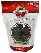 SweetGourmet Ferrara Black Jelly Beans - Licorice Flavor - 1Lb FREE SHIPPING!