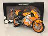 Minichamps 122111226 Dani Pedrosa Honda RC212V MotoGP Aragon 2011