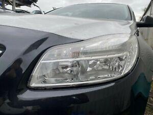 Vauxhall Insignia   passenger side Headlight