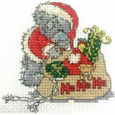 Christmas and Holidays Cross Stitch Kits