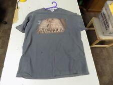 Vintage Original Classic Rock T Shirt Xl Used G Godsmack I Stand Alone