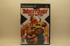 Asterix & Obelix Kick Buttix (Sony PlayStation 2, 2004)