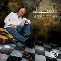 STOCKFISCH | Allan Taylor - Leaving At Dawn SACD