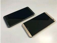 HTC One E9 Plus 5.5Inch 32GB ROM 3GB RAM Octa core MTK 20.0MP LTE Dual SIM Cards