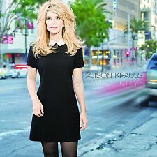 ALISON KRAUSS WINDY CITY CD 2017