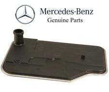 For Mercedes E350 G550 ML350 S550 Metris Transmission Filter Genuine 2222772000