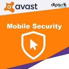 Avast Mobile Security 2020 1 PC 1 Appareil 1 an Android 2019 Avast! BE EU