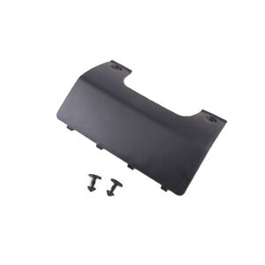 DPO500011PCL Rear Bumper Towing Eye Hook Cover Fit For Land Rover LR4 LR3 W/Clip