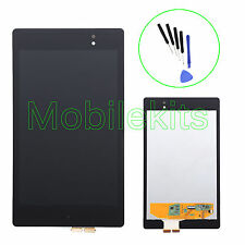 Fr Asus Google Nexus 7 LCD Screen Display w/ Digitizer Touch 2nd Generation 2013
