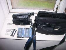Sony Registratore Camcorder CCD-TR415E-BAG, lotti personale
