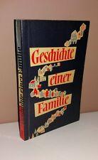 Buch Geschichte einer Familie Das Heim der kleinen Theresia