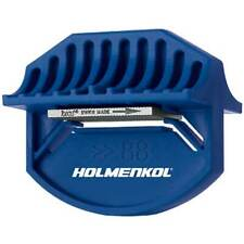 Holmenkol Ergo Easy Ski and Snowboard Edge Tuning & Sharpening Tool