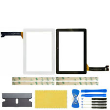 For Asus MeMO Pad 10 ME102 ME102A K00FTouch Screen Digitizer Glass Replacement