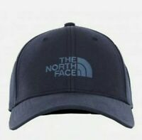 The North Face Blue Mens 66 Classic Hat Outdoors Cap Sun Hat Hiking Mountain New