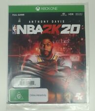 NBA 2K20 - Xbox One - Redemption Code - Posted Only