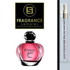 10ml Glass **Jumbo SAMPLE* of Poison Girl by Christian Dior Perfume *180 sprays*