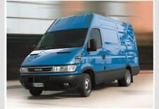 """Iveco Daily 2000-2006 Workshop Service Repair Manual sent as a """"Download"""""""