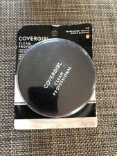 (translucent Medium 115) - COVERGIRL Professional Loose Powder 115