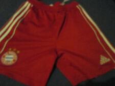 "Bayern Munich 2005-2006 Hogar Fútbol Pantalones Cortos Cintura 30""/Bi"