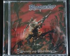 RHAPSODY Dawn of Victory 2000 CD brand new