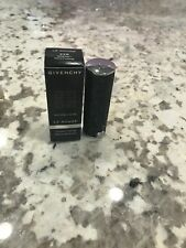 Givenchy Holiday 2017 lipstick Le Rouge #328 limited edition NIB