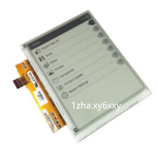 LCD Screen e-ink For 6.0'' Sony PRS 505 600 500 Onyx boox60 60 Display ZHA7