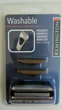 REMINGTON SP282 WASHABLE FOIL + CUTTER - Fits: RS6***, RS6963, RS6943, RS6930