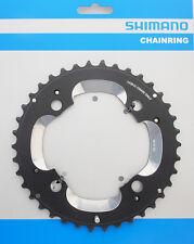 Shimano Deore XT FC-M785 MTB Chainring 38T fits 38/24T Crank Bcd 104mm, 2x10 Spd