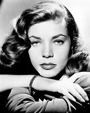 LAUREN BACALL SPECIAL 8X10 GLOSSY PHOTO