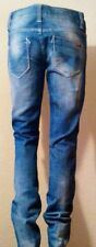 Only Damen-Jeans im Used-Look Normalgröße