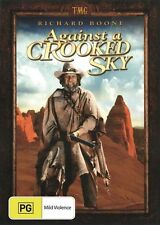 Against A Crooked Sky (DVD, 2012)