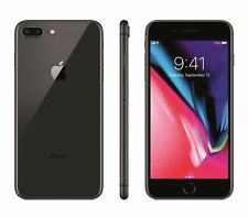 iPhone 8 Plus 64GB Gray (Unlocked) Fair Condition