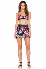 Kate Spade New York Colombe D'or 2 Piece Top + Skirted Swimsuit NWT $254 Small S
