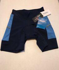 Women's Pivo 6-5 inch Tri Short sky/navy Size M