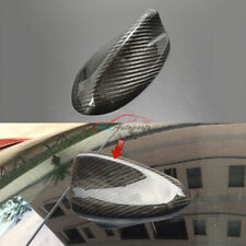 Carbon Fiber For Alfa Romeo Giulia 952 16-19 Roof Antenna Aerials Sticker Cover