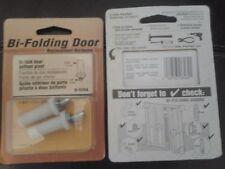 "Bi-Folding Door Bottom Pivot Replacement Hardware 7/16""  N-6584  Brand New"