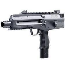 Umarex USA RWS Steel Storm BB Air Pistol 15 Inches Black