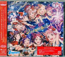 LOVE LIVE! SCHOOL IDOL FESTIVAL (GAME)' SINGLE: JINGLE BELL GA...-JAPAN CD C15