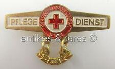 DDR Ehrenspange Pflegedienst in Gold Stufe III, Bildung des Hauskrankenpflegedie