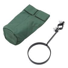 Green Music S Drum Stick Holder Drumstick Canvas Instrument Accessories Hot CB