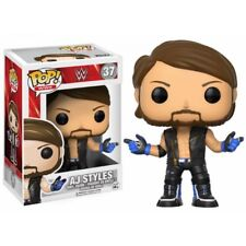 Funko POP! WWE: AJ Styles Action Figure