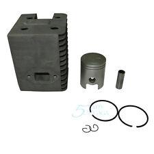 Nikasil Cylinder Piston & Rings Set 45mm for Wacker WM80 Rammer Tamper 99336