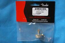 Fender Original 50K Audio Pot, Split Shaft, Volume Control, MPN 0021682000